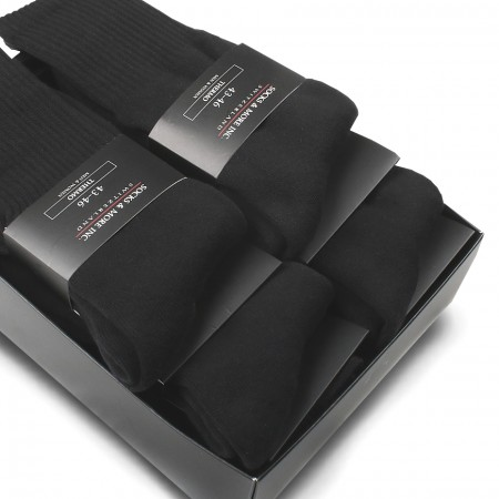 Thermo Socken 5er Box