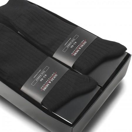 Feinripp Socken 20er Box