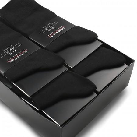 Chroma Socken 10er Box