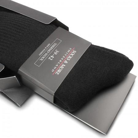 Merino Thermo-Socken - Try it!