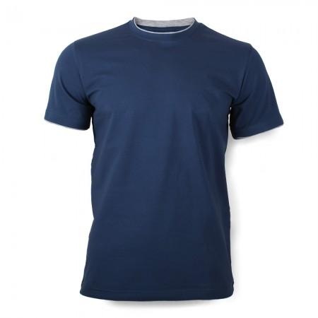 T-Shirt 7040 marine