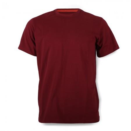 T-Shirt 7045 burgund