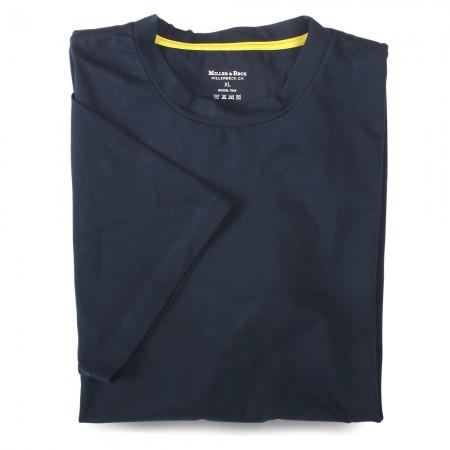T-Shirt 7045 dunkelblau