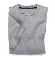 T-Shirt 7045 dunkelgrün