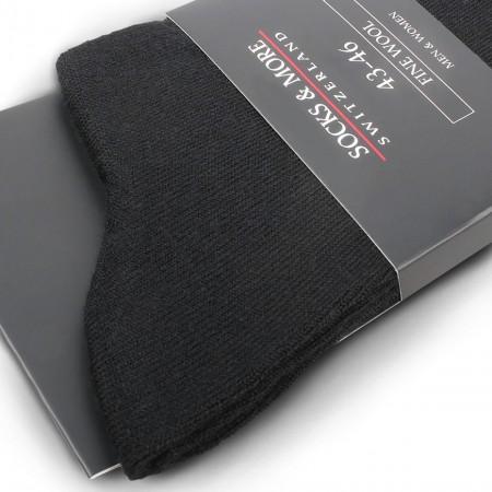 Fine Wool 10er Sockenbox