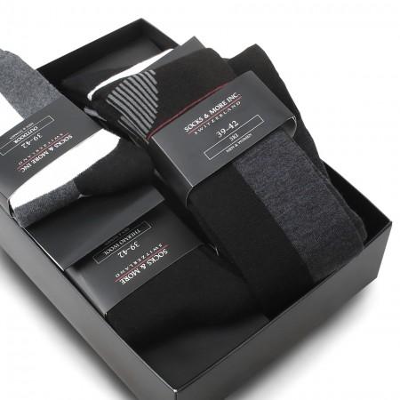 Winter Mix 5er Box