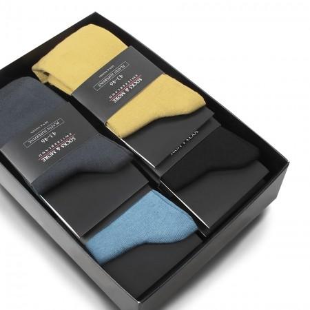 Platin Color 20er Box 4