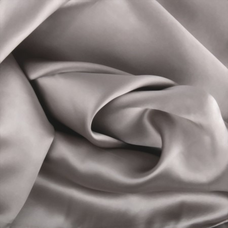 Seiden Bettwäsche pearl