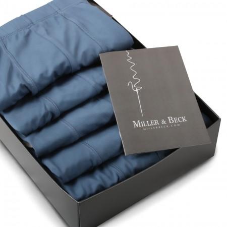 Modal NewBoxer 5er Box...