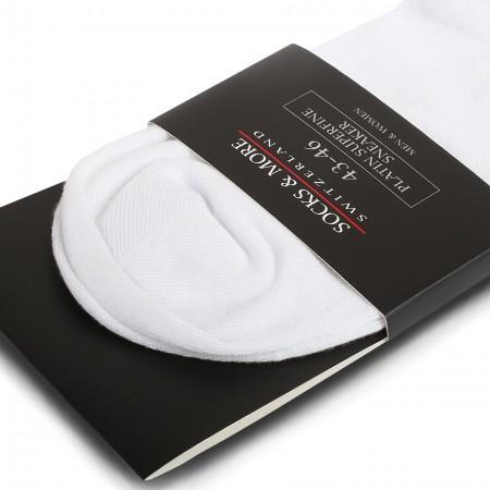 Platin Sneaker Socken - Try...