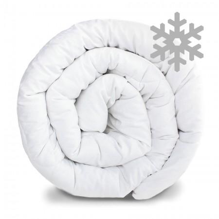 Seidenduvet 100x135cm Winter